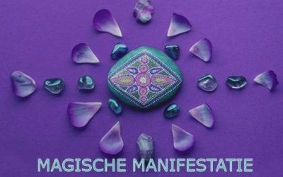 Cursus Magische Manifestatie